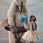 AFK_-_Ice_Diamond canvas